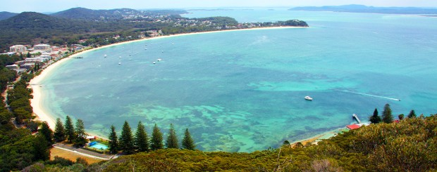 Port Stephens Dolphin Tour