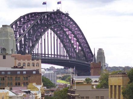 Sydney City Sights