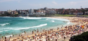 Sydney's Bondi Beach - Sydney Day Tours