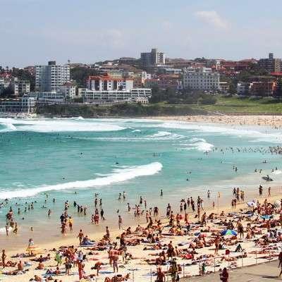 Sydney City Sights - Day Tours
