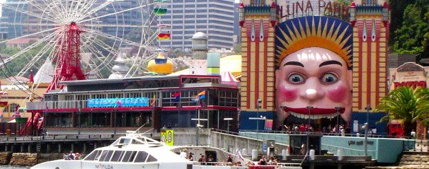 Sydney Sightseeing - Half Day Tour