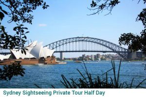 Runaway Tours Sydney Sightseeing Private Tour Half Day