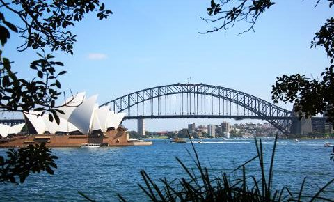 Sydney Private Day Tour - Half Day