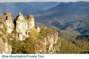 Runaway Tours Blue Mountains Private Tours