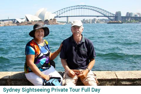 Runaway Tours Sydney Sightseeing Private Tour Full Day