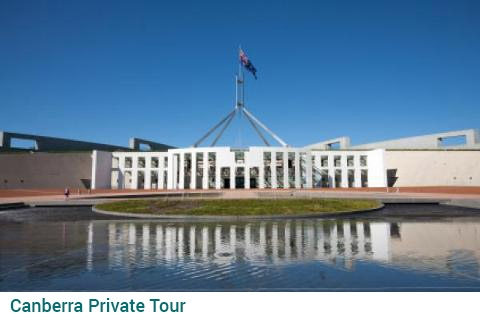 Runaway Tours Canberra Private Tour