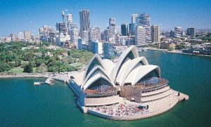 Private Sydney City Tour – Full Day