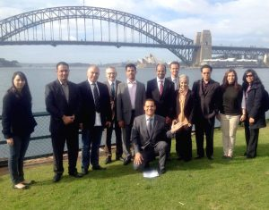 Corporate and Conference Tours