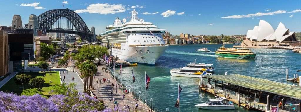 Sydney Shore Trips