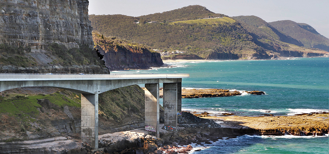 Banner 5 – SeaCliff Bridge